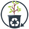phocathumbnail Agricultural Plastics Recycling icon